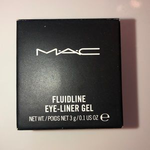 MAC Cosmetics Fluidline Eye-Liner Gel